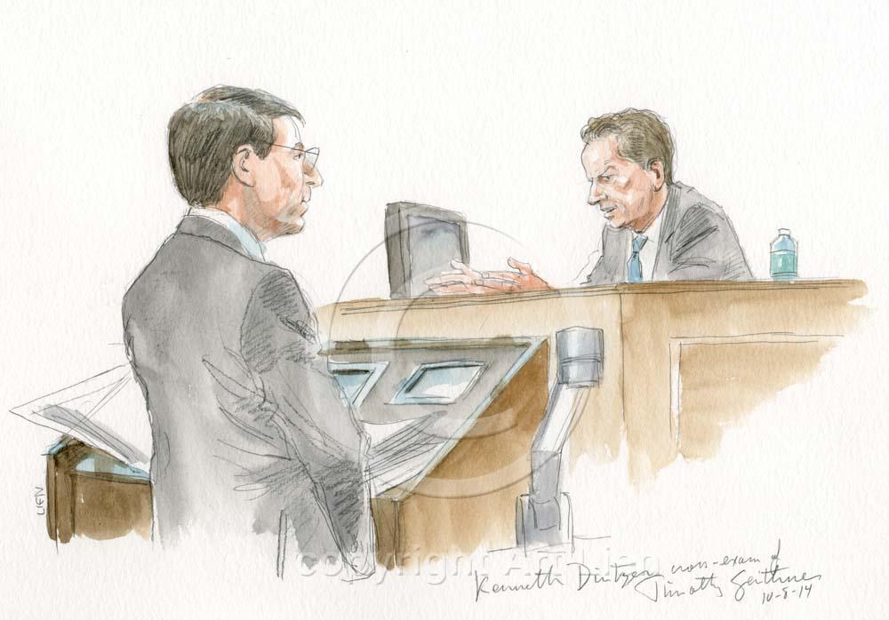 AIG Trial