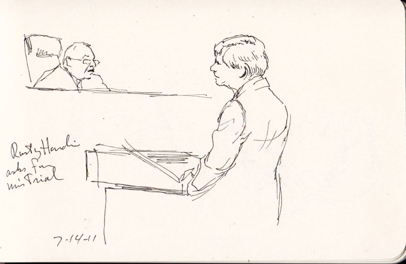 Clemens110714sketch_judge_Hardin
