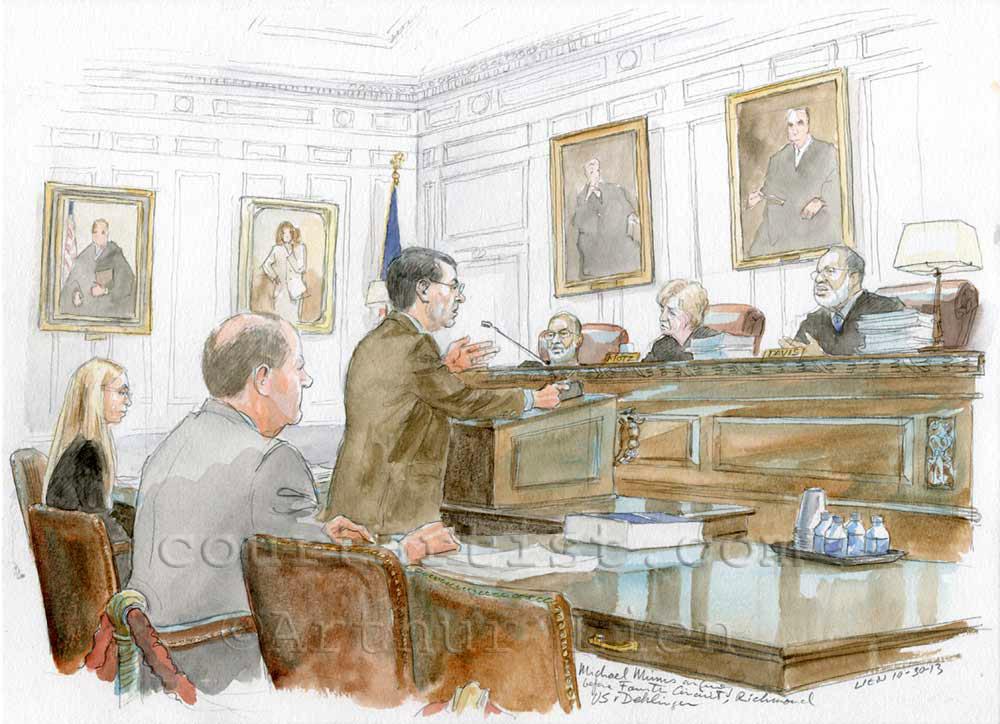 US v. Dehlinger