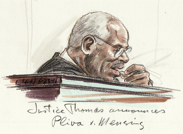 SCOTUS, June 23, 2011, Thomas