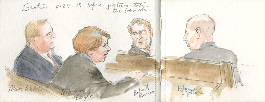 Sketch-of-SCOTUS-press