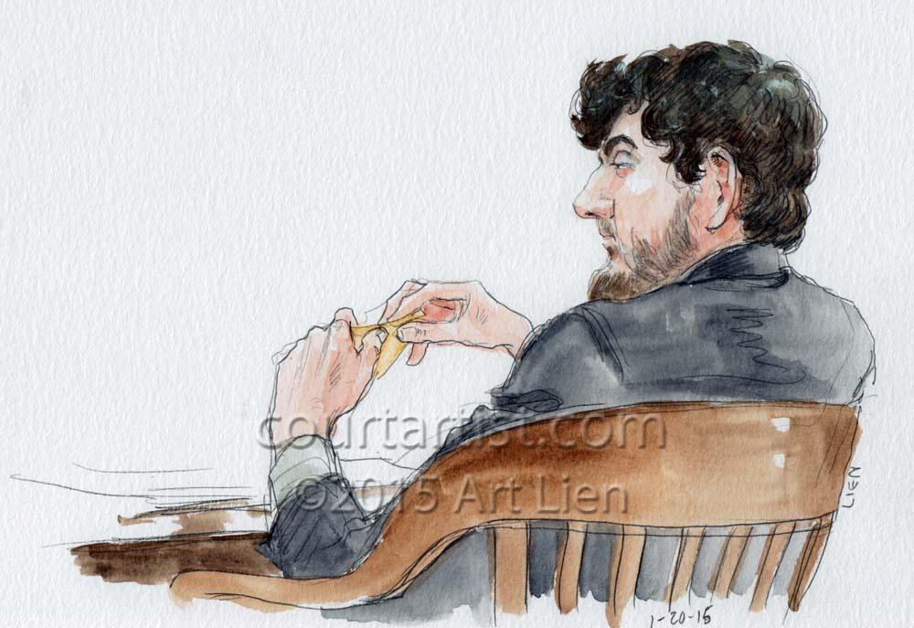 Tsarnaev Voir-Dire
