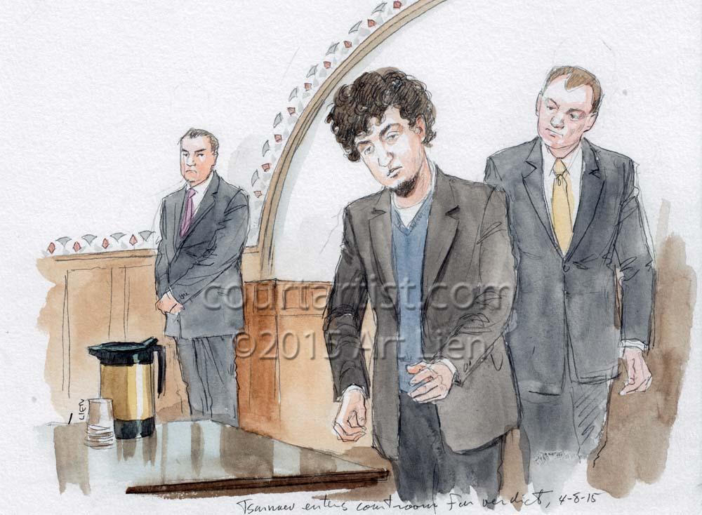 Tsarnaev150408