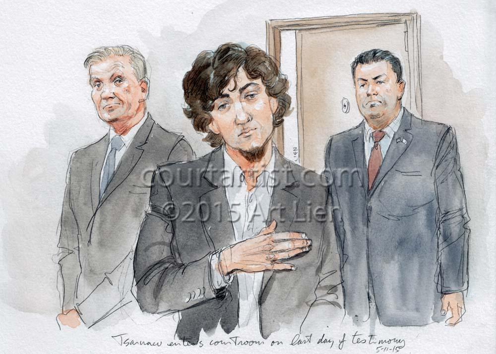 Tsarnaev150511