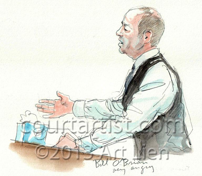 Whitey Bulger sentencing