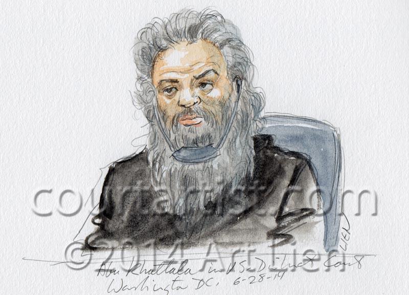 Abu Khattala