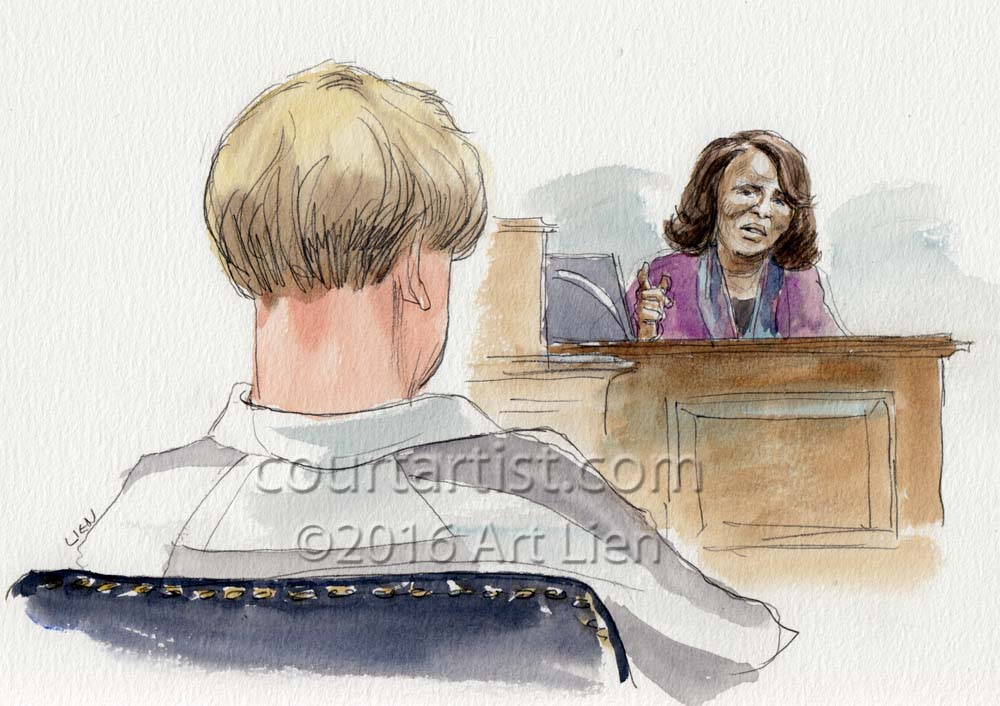 Dylann Roof Trial
