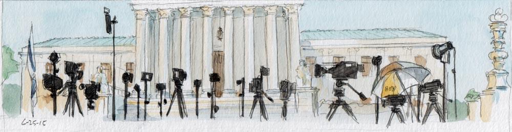 SCOTUS Banner
