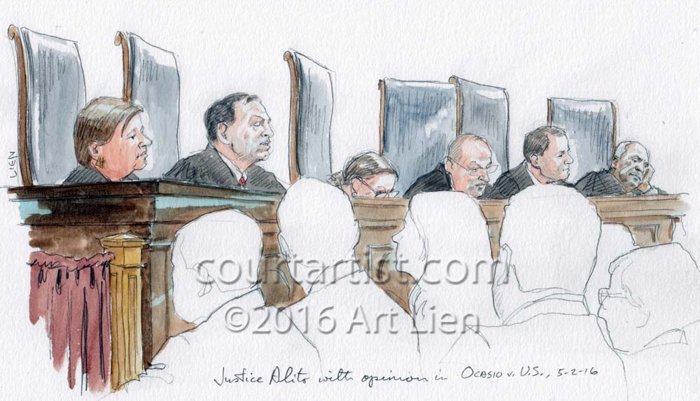 Opinion: Ocasio v. US, No.14-361