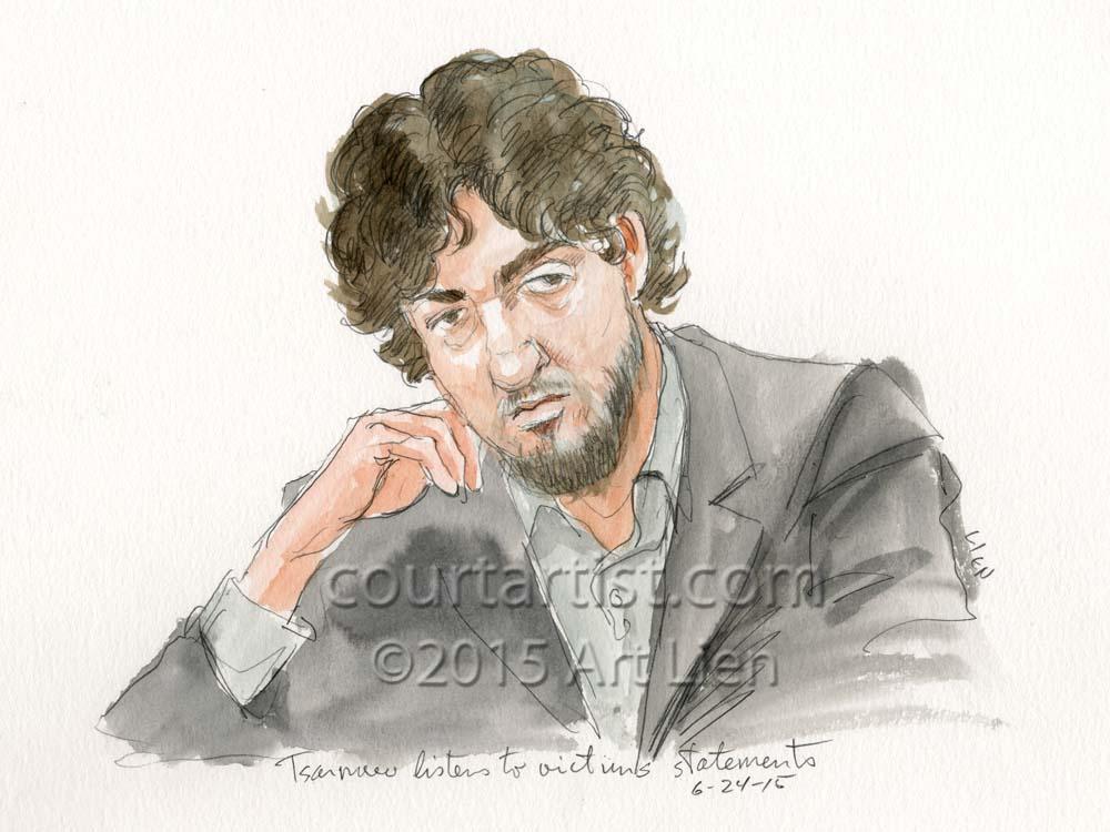 Tsarnaev Sentencing